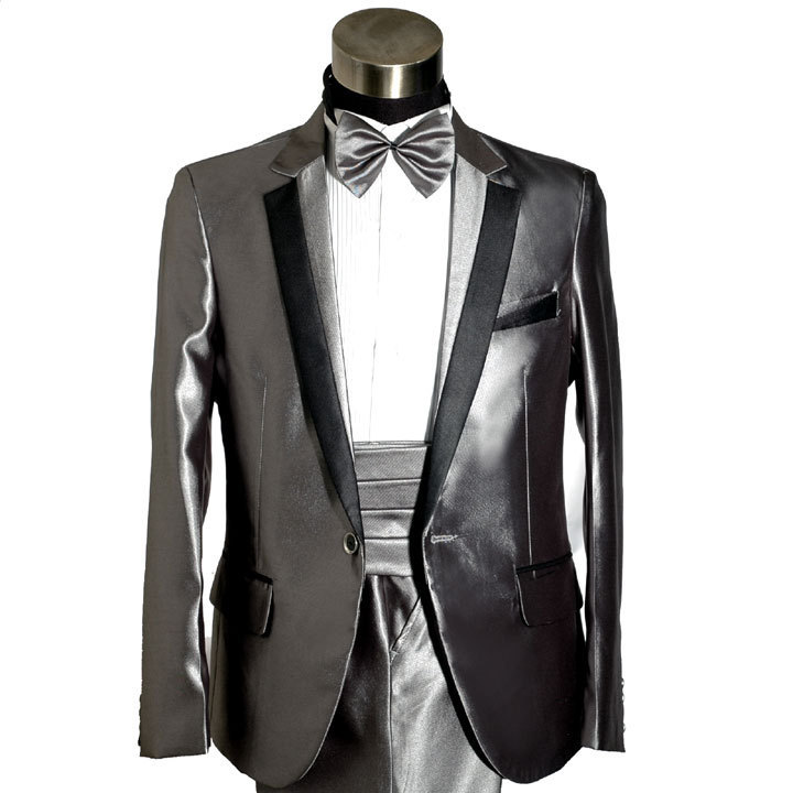 full set wedding suits summer men suits