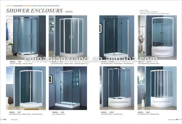 Bathroom shower room home decoration accessories
