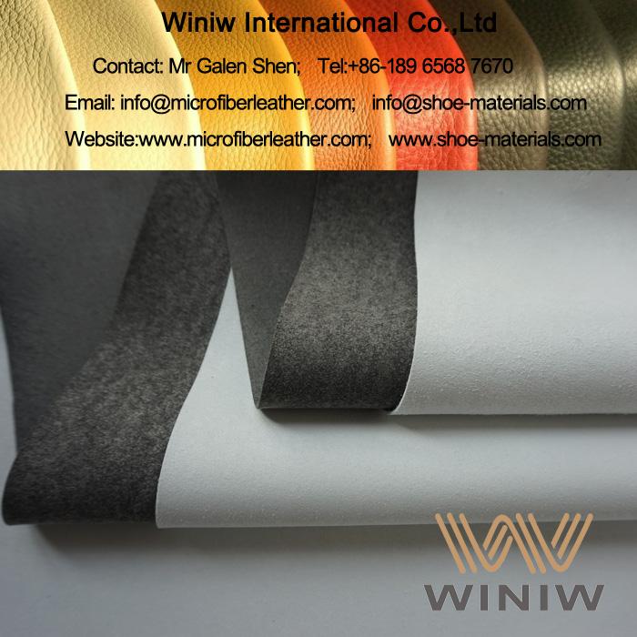 Microfiber Base for PU Microfiber Leather Production