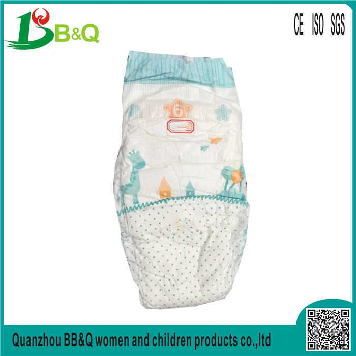 cheap price baby diapers grade A baby diaper