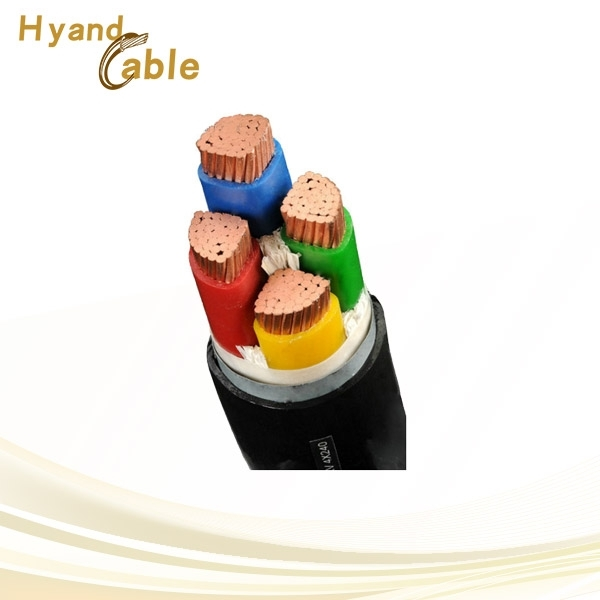 high voltage power cable manufacturers in China