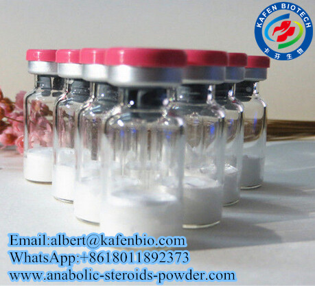 CJC1295 DAC Best Manufacturer 98% Purity Peptides