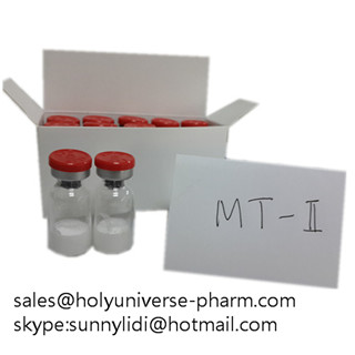 Anabolic peptide MT-2 ,10mg per vial ,for muscle build