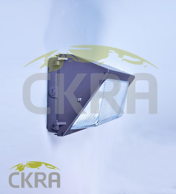 Rotable LED WallPack Light