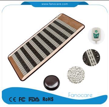 Hot Selling Ceragem Similar Tourmaline Heating Therapy Mat Price