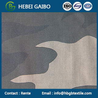 Printing Yarn Dyed Fabric