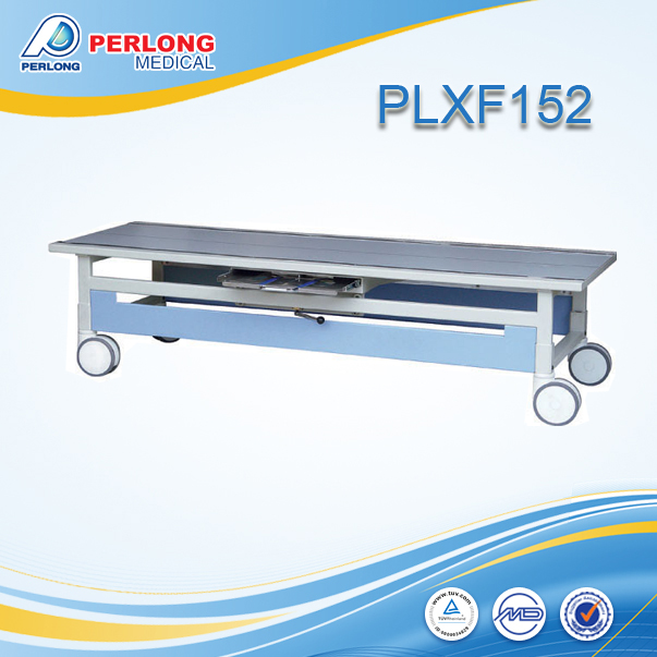 Mobile photography x ray bed PLXF152 for analogue x ray machine