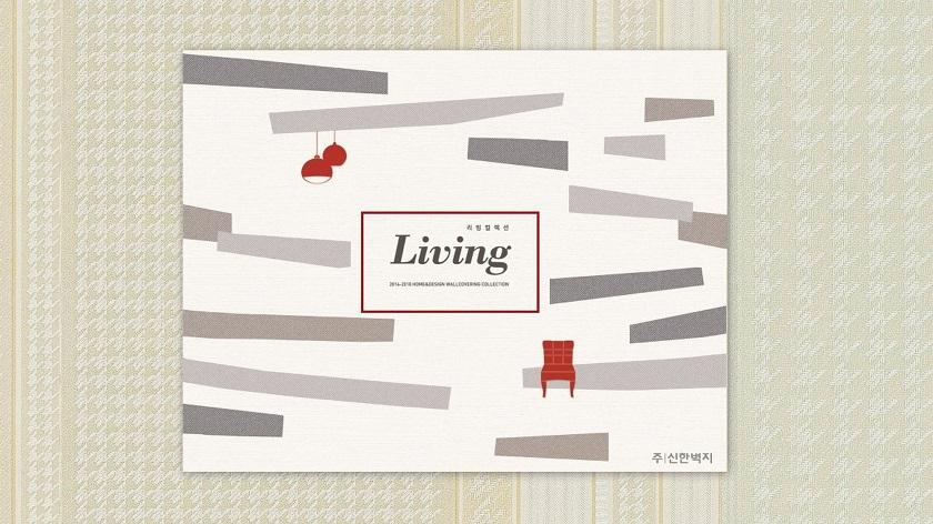 LIVING Wallcovering