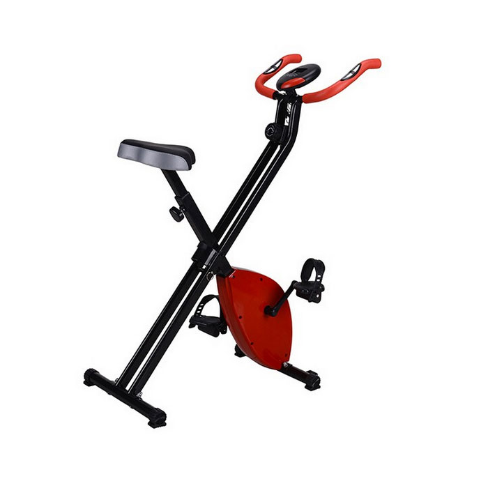 Magnetic bike for home use