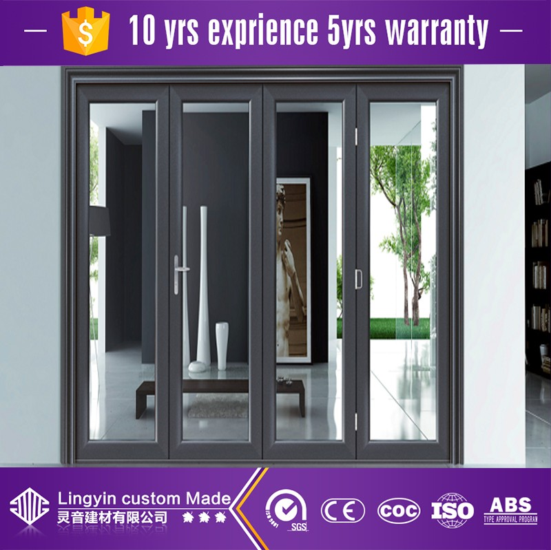 2017 Australian standard aluminum profiles sliding windows and door with double glass