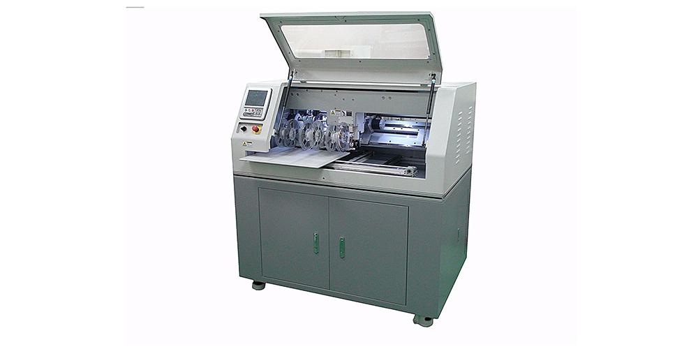 AM 3100 / Full automatic Spangle Motif Machine