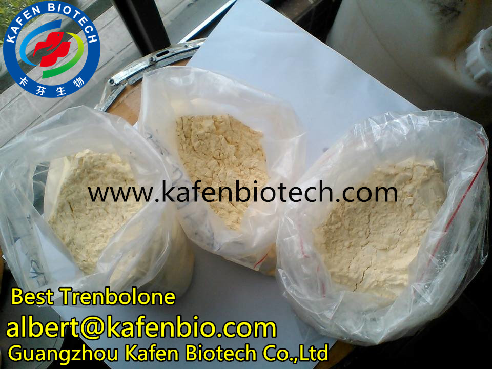 100% Purity Best Manufacturer Trenbolone Enanthate Anabolic Steroids Parabolan Powder