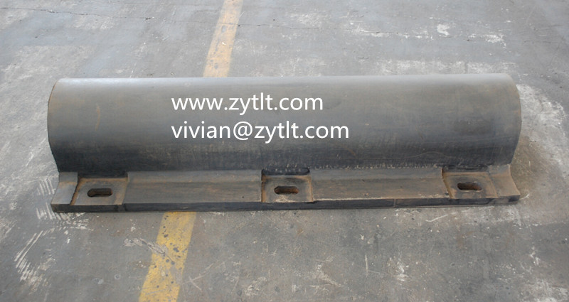 factory direct supply GD marine rubber fender used for wharf