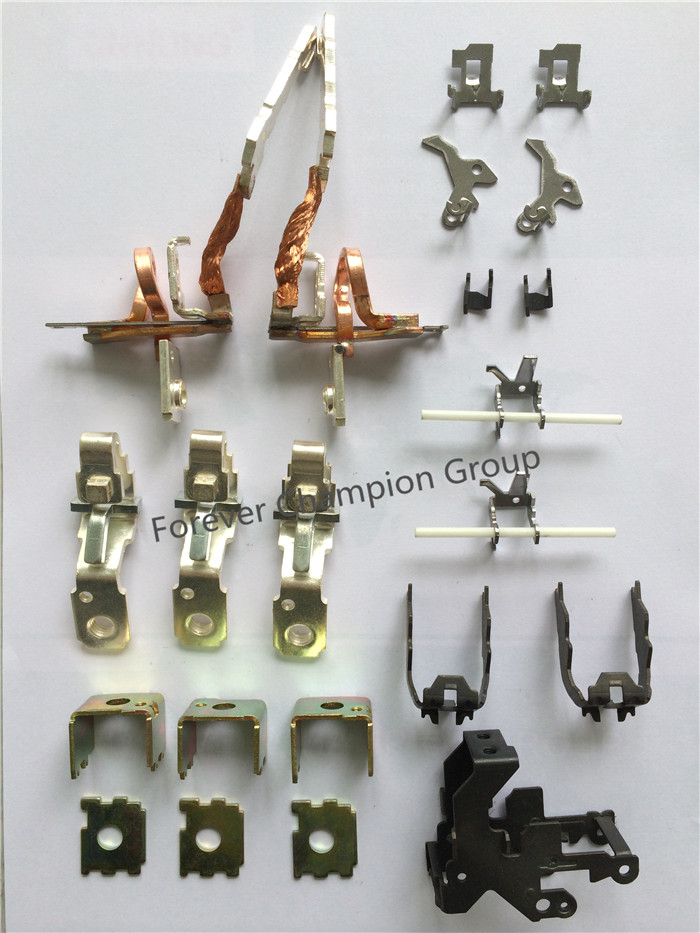 hot selling CM1 3P/4P accessories component