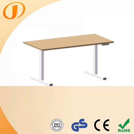 JY-FY018EB electric sit stand desk