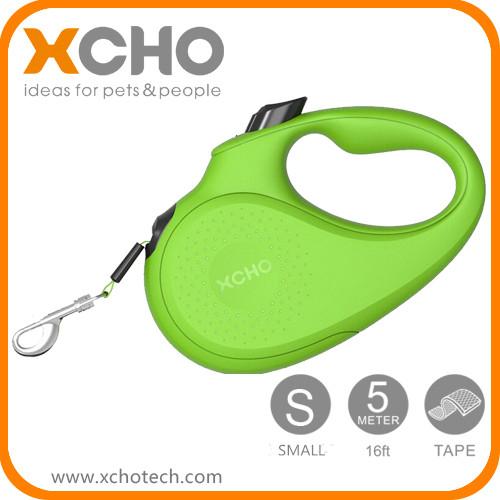 Fashionable Automatic Retractable Dog Leash