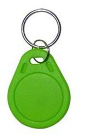 RFID Abs Key Fobs AB0001