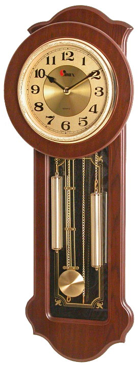 03s CHIME WALL CLOCK