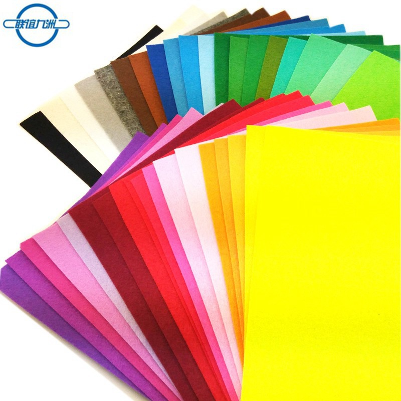 Hot-rolled spunbond non-woven fabric for making bag