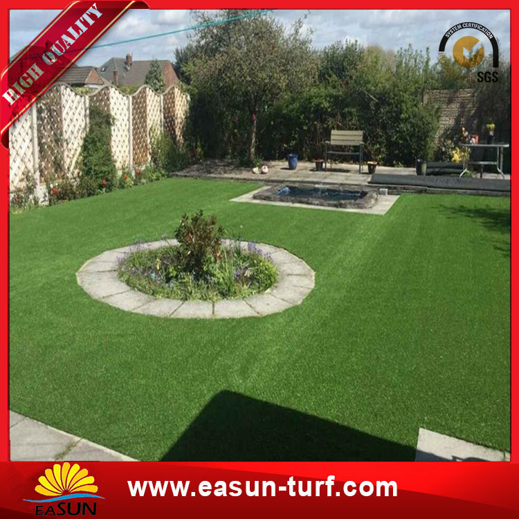 House Home Decoration Artificial synthetic grass Lawn Turf-Donut
