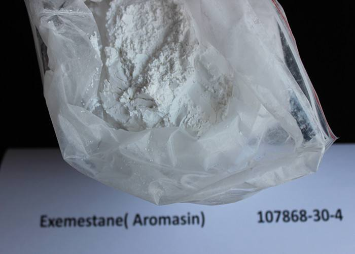 Anti-Estrogen /Exemestane 107868-30-4 Anabolic Steroid Powder Aromasin Powder/Health and beauty