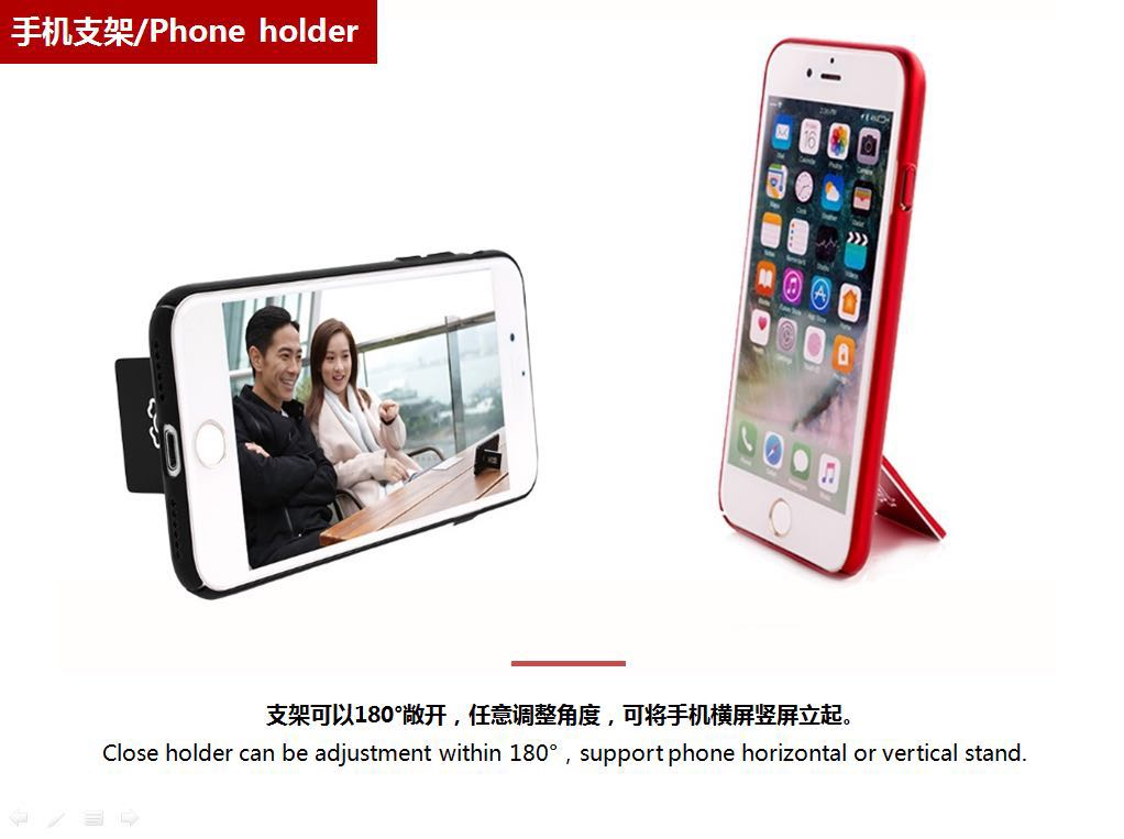 Universal Mobile Phone Bracket for Mobile