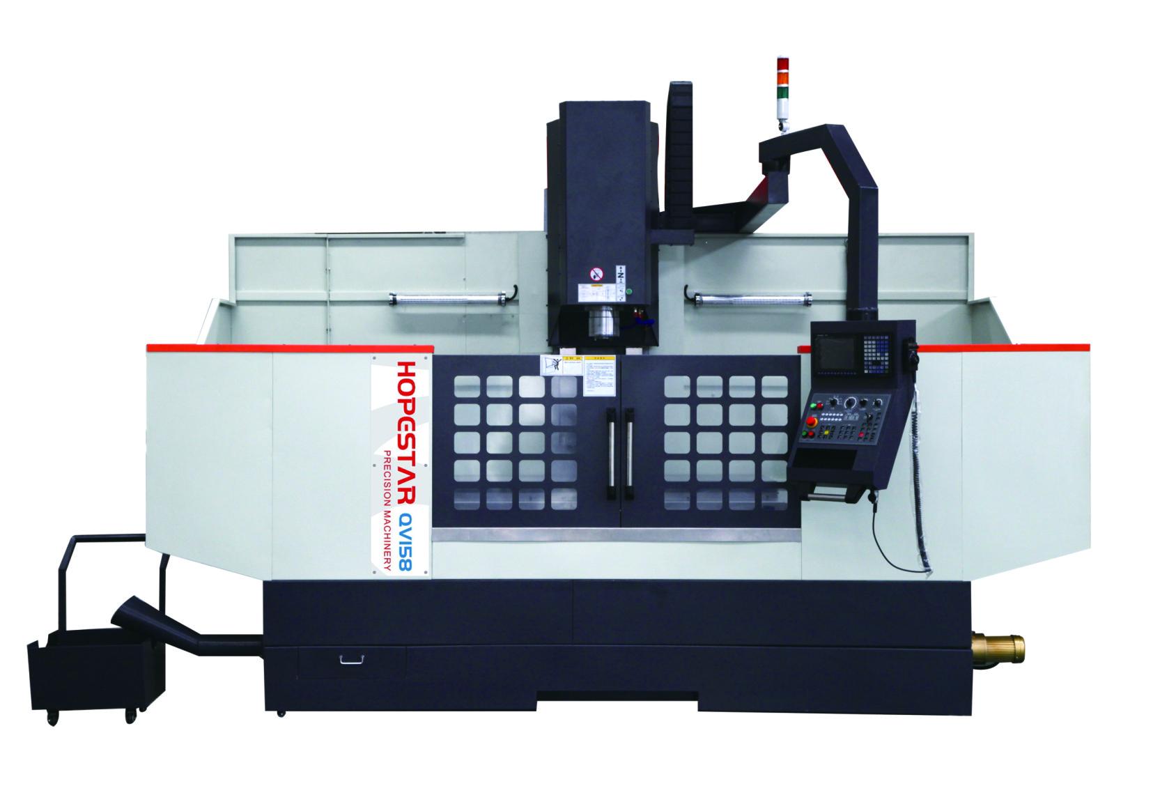 QV series vertical cnc machine center machine tool