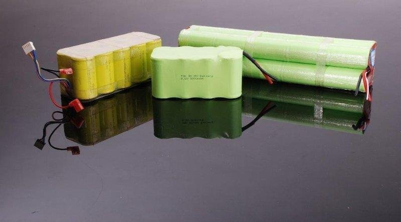 High Temperature Ni-MH Rechargeable Battery