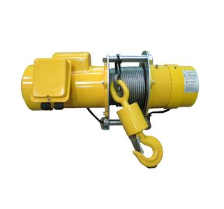 Electric Wire Rope Winch TB300/TB300a
