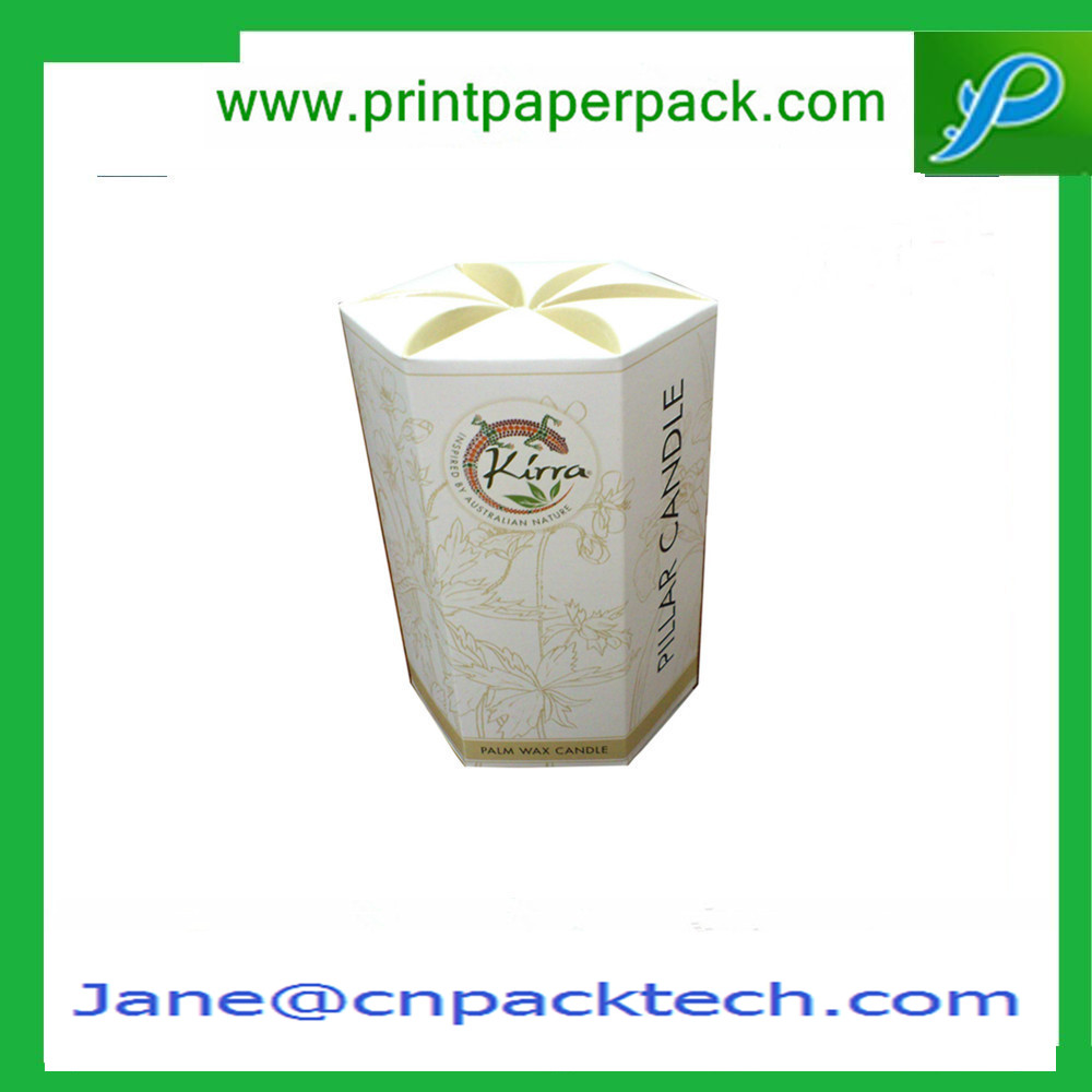 Custom Printed Delicate Foldable Box Paper Gift Boxes
