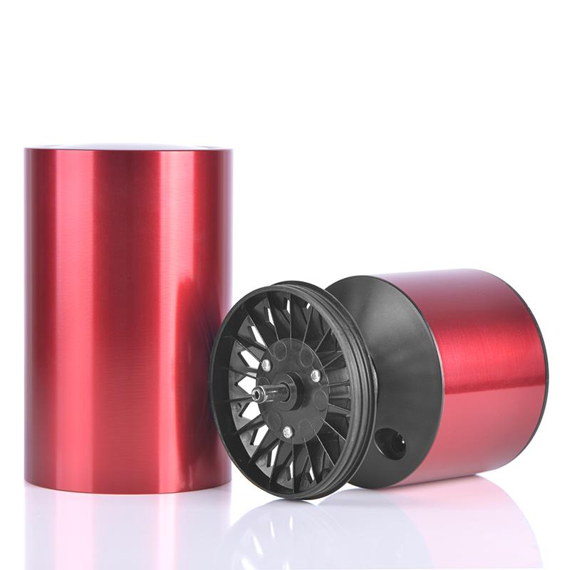 Car air purifier, HEPA LAC5002