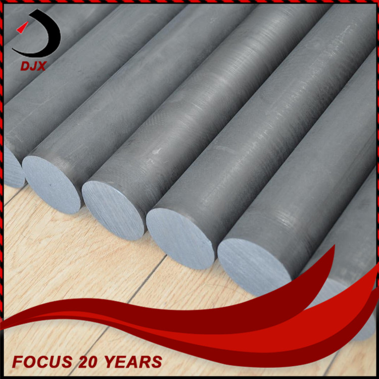 Mold Pressure High Pure Graphite Rod for Foundry