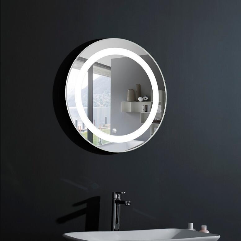 Modern Illuminated LED Bathroom Mirror Lighting