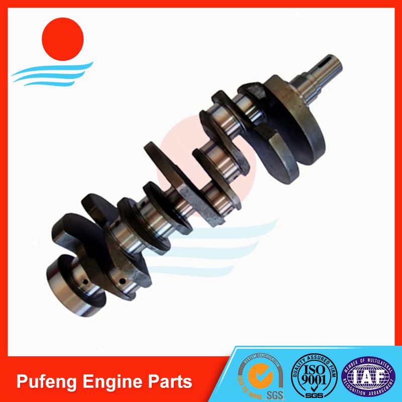 MITSUBISHI 6G72 Crankshaft MD144525 For Pajero V3
