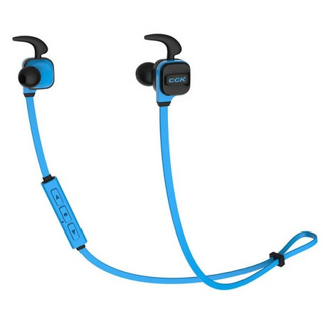 CCK KS Bluetooth Headset 4.1 Stereo