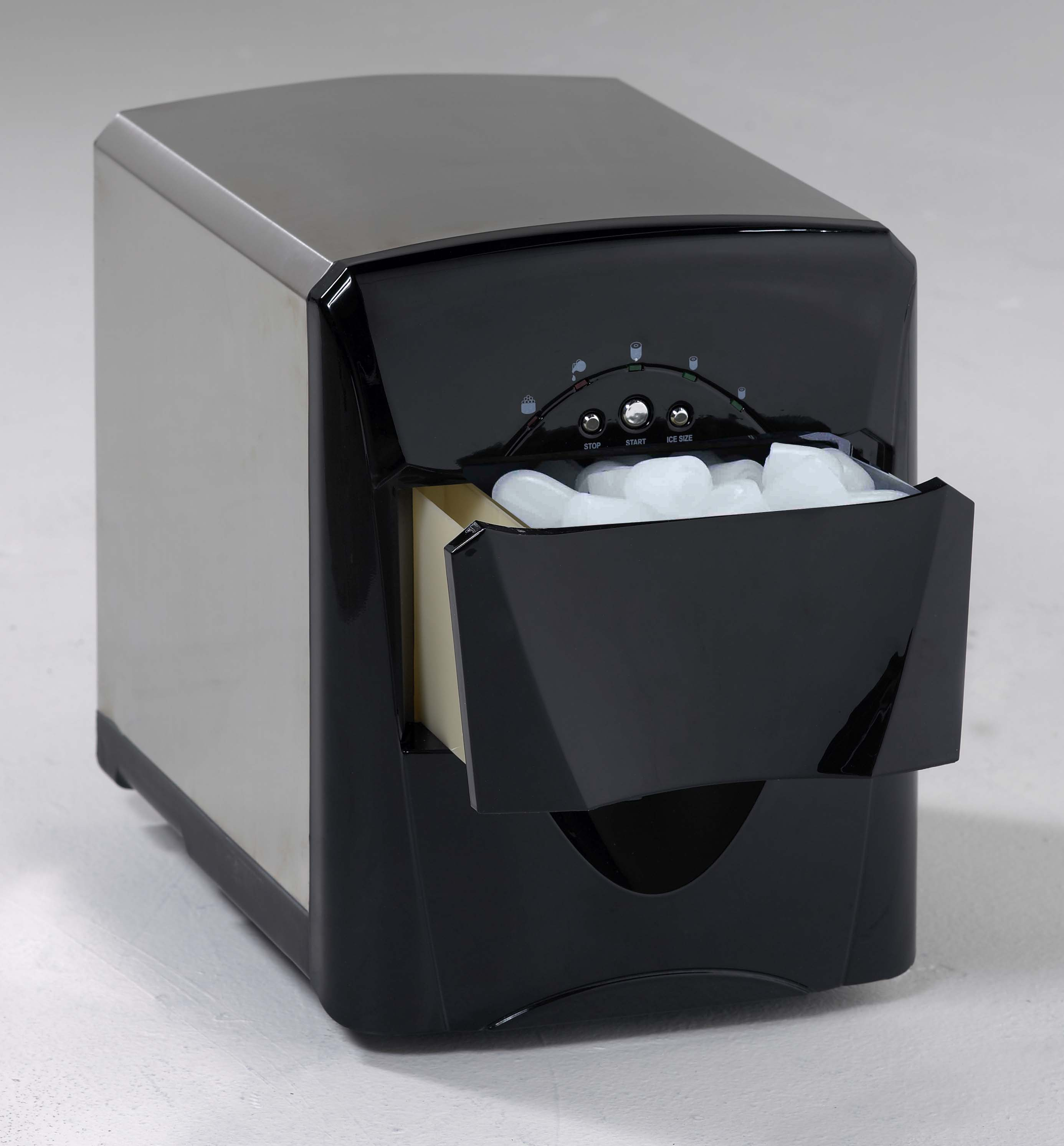ZB-12 home use mini ice maker 12kg/day