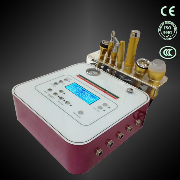 8 in1 portable microdermabrasion machine for facial care