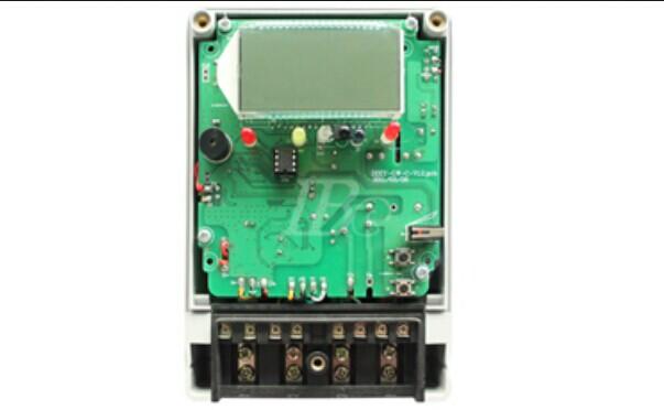 Metering And Measurement Instrument PCBA