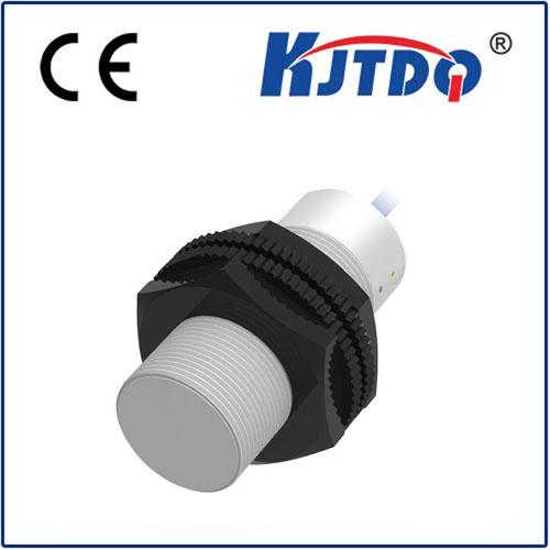 M30 Corrosion - resistant Proximity capacitive sensor