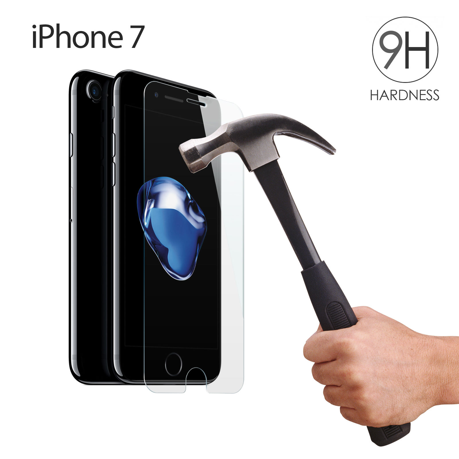 for iPhone 7 Tempered Glass,Tempered Glass for iPhone 7,for iPhone 7 Glass Screen Protector