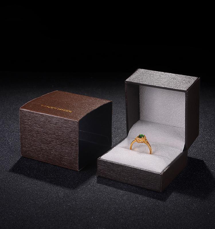 Fashion Style Fine Mini custom jewellery gift box