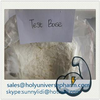 Testosterone Base/Test Base/ TTE steroid powder For Bodybuilding/Cas58-22-0