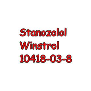 99%Quality Stanozolol,Winstrol,CAS 10418-03-8, high quality on sale