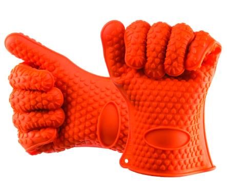 FDA Grill Silicone Gloves