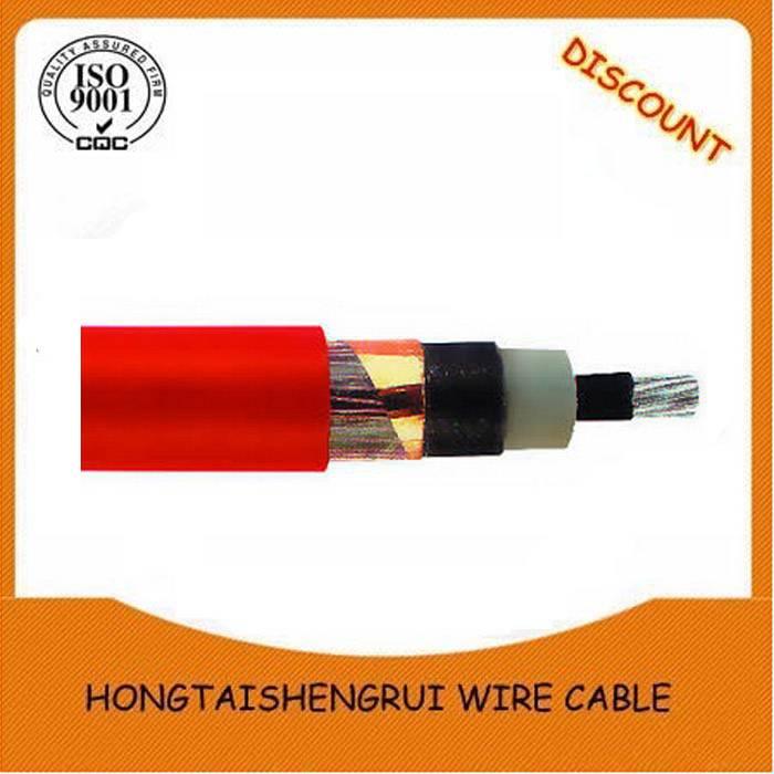 Тех условия на кабель из сшитого полиэтилена