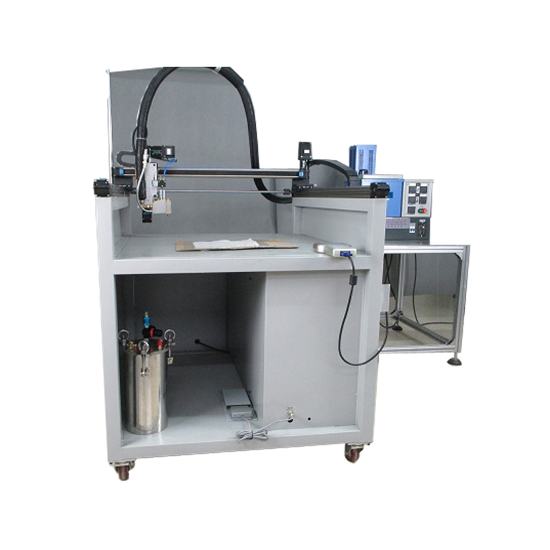 Three Axis Automatic Dispensing Machine for medical