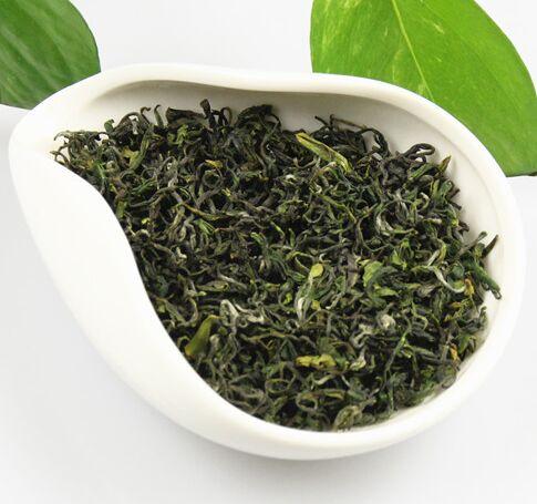 100% Natural Green tea from china