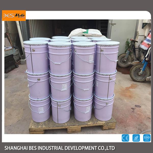 Permeable Concrete Surface Sealer