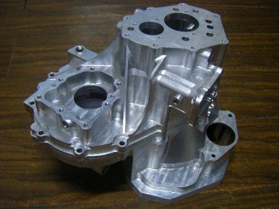 Cnc machined aluminum parts for Damler, TOYOTA car parts