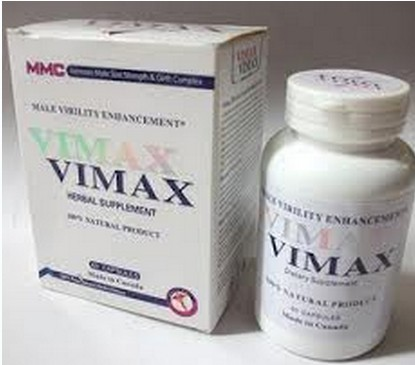 vimax 60 capsules herbal sex supplement guangzhou lishi technology